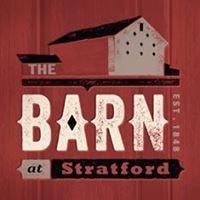 The Barn at Stratford