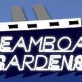 Steamboat Gardens