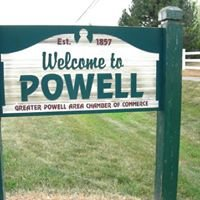 I Love Powell - Ohio