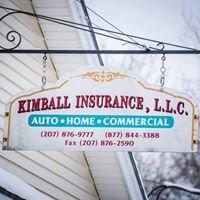 Kimball Insurance LLC
