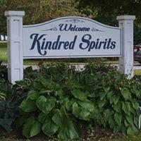 Kindred Spirits, Cavendish PEI