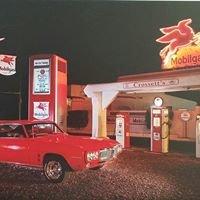 Red Horse Diner