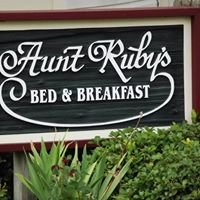 Aunt Ruby's Bed & Breakfast