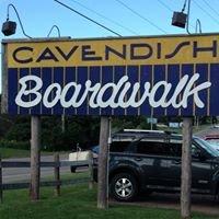 Cavendish Boardwalk