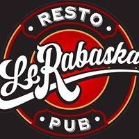 Resto pub le Rabaska