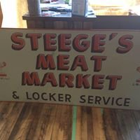 Steege's Meat Market & Catering