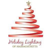 Holiday Lighting of Massachusetts
