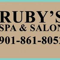 Ruby's Spa & Salon