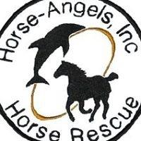 Horse-Angels, Inc. Horse Rescue
