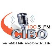 CIBO FM 100,5 Senneterre