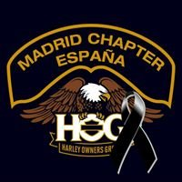 H.O.G. Madrid Chapter