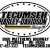 Tecumseh Harley-Davidson Shop