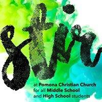 Pomona Christian Church Youth Ministry