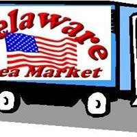 Delaware Flea Market