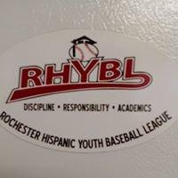 Rochester Hispanic Youth Baseball League, Inc.