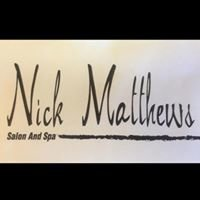 Nick Matthews Salon and Spa