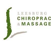 Leesburg Chiropractic & Massage, PLLC