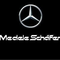 Mercedes-Benz MedeleSchäfer