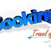 Booking Travel Agency