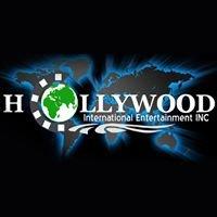 Hollywood International Entertainment