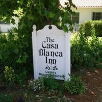 Casa Blanca Inn Bed and Breakfast