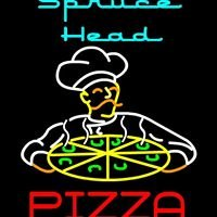 Spruce Head Pizza