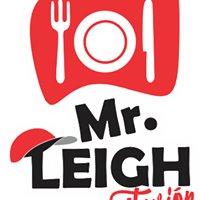 Mr. Leigh