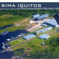 SIMA Iquitos - Servicios Industriales de la Marina Iquitos
