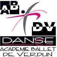 Académie de Ballet De Verdun