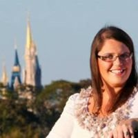 Megan Keebaugh - Travel Agent for Living With The Magic Vacations