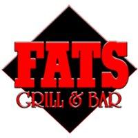 Fat's Grill & Bar