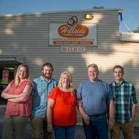Hillside Turkey Farm