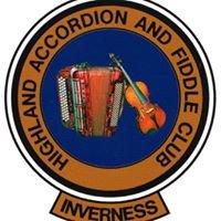 Highland Accordion and Fiddle Club