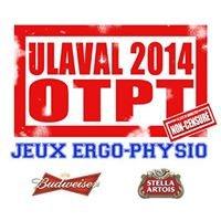 OTPT 2014 Ulaval