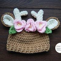 Jessica's Crochet Closet
