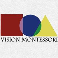 Vision Montessori, VA