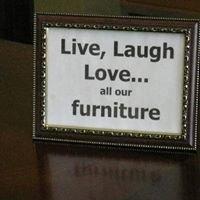 JR's Affordable Furniture