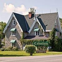 Cabottos Restaurant