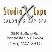 Studio Expo Salon and Day Spa