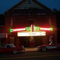 Buchanan Theater