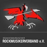 Brandenburgischer Rockmusikerverband e. V.