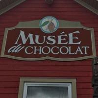 Le Musée du chocolat de la Confiserie Bromont