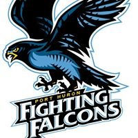 Port Huron Fighting Falcons - NAHL