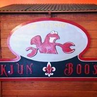 Kjun Boo's Restaurant