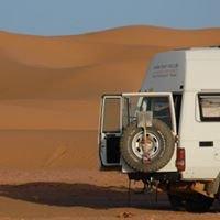 Tour-tec 4x4-Reiseequipment