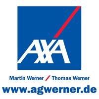 AXA Werner