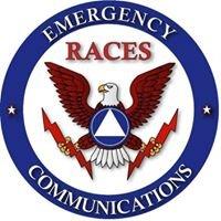 Anaheim Radio Amateur Civil Emergency Services (RACES)