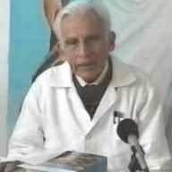 Dr. Carlos Casanova Lenti