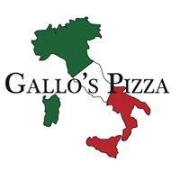 Gallo's Pizza
