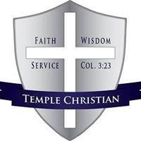 Temple Christian School